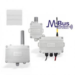 produits wireless mbus